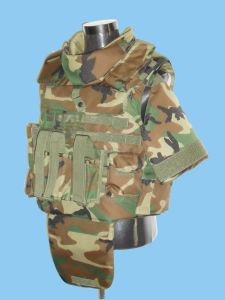 Nij Iiia UHMWPE Bullet Proof Vest for Defence pictures & photos