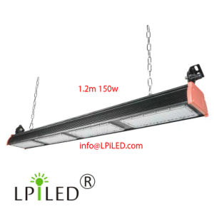Linear Illumination LED Flood Light 1.2m 150W