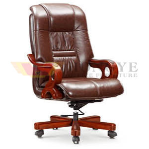 Luxury Swivel Modern Office Middle Executive Chair (HY-NNH-B4) pictures & photos