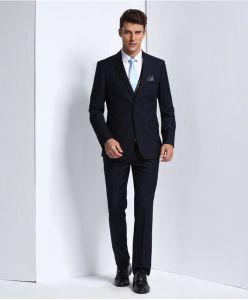 China Latest Design Coat Pant Men Tuxedo China Business Suit Rack