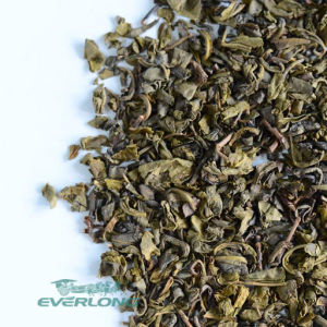 Premium Quality Gunpowder Green Tea (9372B) pictures & photos