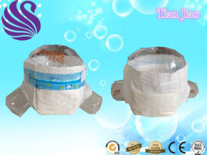 Ultra-Thin Breathable Soft Comfortable Baby Diaper pictures & photos