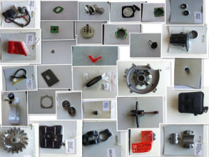 Tl 43/52 40-5 Gasoline Brush Cutter Spare Parts pictures & photos
