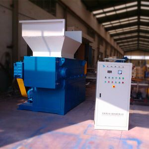 Factory Hot Selling Plastic Shredder for Paper/Film/Wood/ pictures & photos