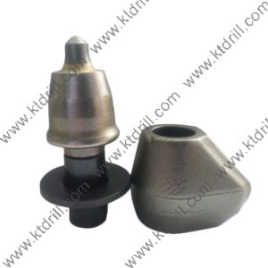 Tungsten Carbide Road Planer Bit for Removing Asphalt W7/20 pictures & photos