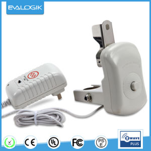Z-Wave Gas/Water on/off Valve for Home Automation pictures & photos