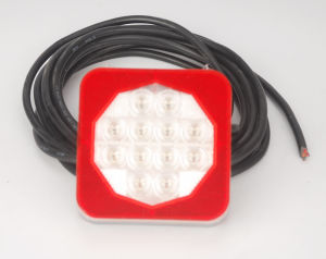 LED Trailer Lights pictures & photos