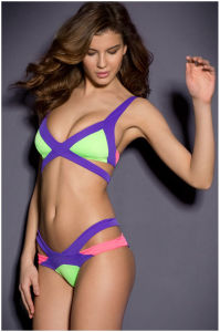 2016 Hot Sale Swimming Suit Sexy Bikini Fashion Swimwear