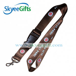 Woven Lanyard for Special Prices pictures & photos