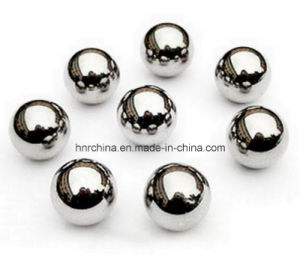 Bearing Used Stainless Steel Ball (1.588MM - 25.4MM) pictures & photos