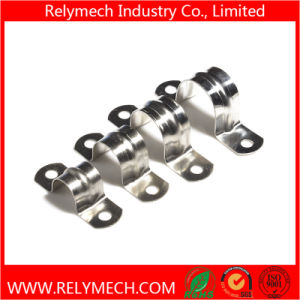 Stainless Steel Pipe Bracket Pipe Cl& U Pipe Hoop  sc 1 st  Nanjing Relymech Machinery Co. Ltd. : pipe bracket clamp - www.happyfamilyinstitute.com