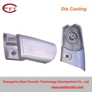 Aluminum Alloy Die Cast Parts