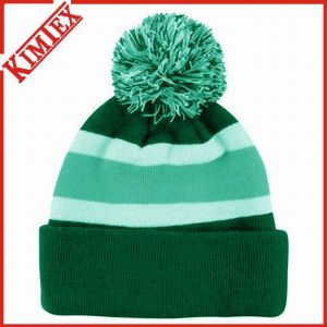 Wholesales Colorful Knitted Winter Beanie Hat pictures & photos