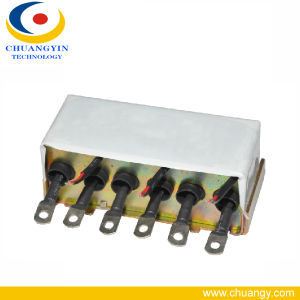 Current Transformer, Good Insulation, DC Immunity Tollerance pictures & photos