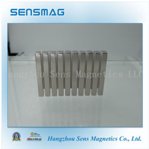 Manufacture Customized Powerful Neodymium NdFeB Magnet for Motor pictures & photos