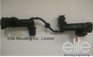 PA6 Plastic Piping Parts and Mould
