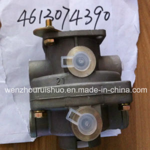 4613074390 Brake Valve Use for Mercedes Benz pictures & photos