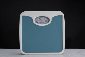Mechanical Bathroom Body Scale 125kg/1kg pictures & photos