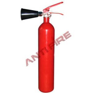 BS En3 Approved CO2 Fire Extinguisher pictures & photos