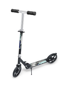 Adult Scooter with 200mm PU Wheel (BX-2M002) pictures & photos