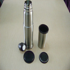 Stainless Steel Vacuum Travel Flask (CL1C-A500M) pictures & photos