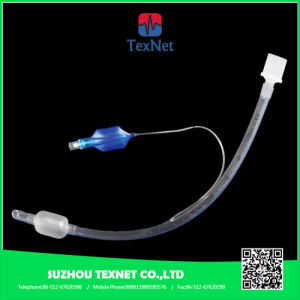 Disposable Medical Endotracheal Cuffed Tube Reinforced Endotracheal Tube pictures & photos