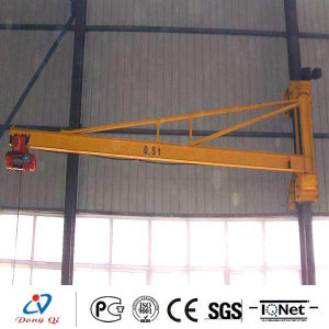 Bx Type Mural Jib Cantilever Crane 0.5t