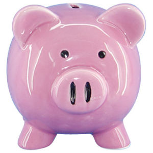 Child Painting DIY Piggy Bank Made in Ceramic (toy bank) pictures & photos