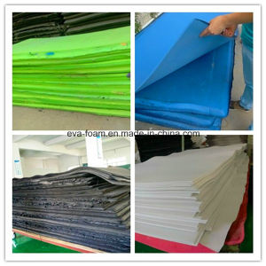 2016 Best Price Closed Cell EVA Foam Sheet 2mm