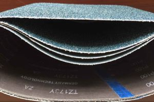 Zirconia Floor Sanding Belts/Coated Abrasives/Sanding Belts/Belts/Floor pictures & photos