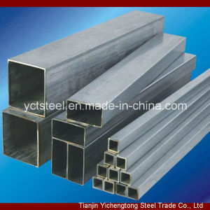 Tp201 304 316L Seamless Stainless Steel Pipe (Tube ASTM A312) pictures & photos