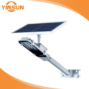 20W Solar LED Light for Solar Outdoor Lamp