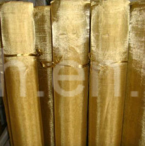 Copper Wire Mesh From Manufacturer Over 30 Years′ History pictures & photos