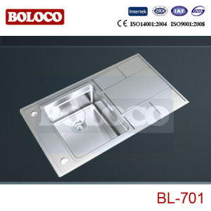 Stainless Steel Sink (BL-701) pictures & photos
