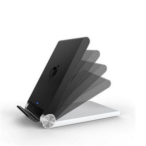 High Quality Qi Tabletop Wireless Charging Stand