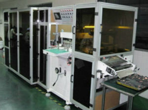 Factory Price Hot Sale Battery Die Cutting Machine pictures & photos