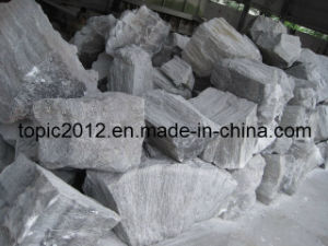 White Fused Mullite for Refractory
