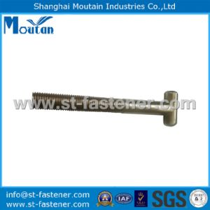 Stainless Steel 316 T Bolts as Per Drawing
