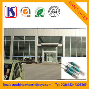 High Quality Polyurethane Adhesive Sealant with ISO9001 RoHS