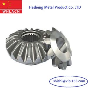 Stainless Steel Casting Mechanical Components with CNC Machining pictures & photos