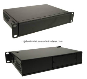 Custom Made Aluminum Box with Good Quality pictures & photos