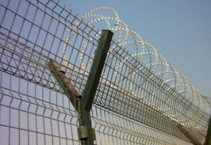 Specialized Production Razor Barbed Wire pictures & photos