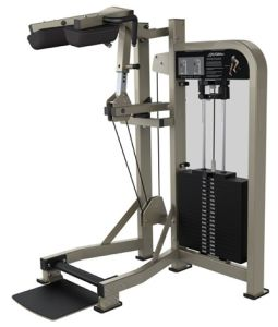 Fitness Equipment / Gym Equipment / Life Fitness / Standing Calf (SS14) pictures & photos