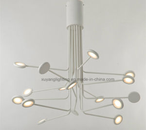 LED Modern Ceiling Lamps for Residental