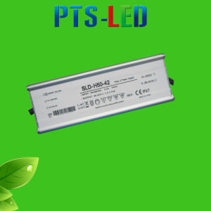 Waterproof 50W Constant Current LED Driver pictures & photos