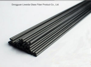 High Perfomance Carbon Fiber Soild Bar/Rod, Carbon Fibre Rod