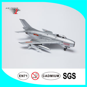Alloy and ABS Material 1: 48 Scale Diecast Flight Model