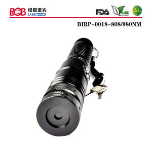 Powerful Infrared Laser with Adjustable Focus (BIRP-0018-808NM)