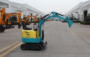 0.02 Bucket 800kg Mini Excavator Micro Excavator Xn08 pictures & photos