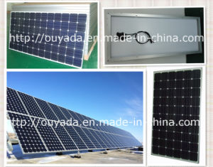 Industry, Home Use Solar Power System 15kw pictures & photos